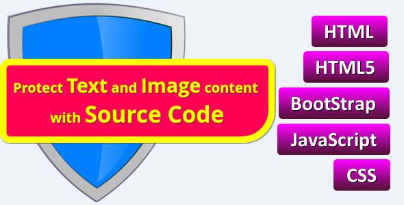 Dear Web Encryptor : Protect both Content and Source Code of HTML, HTML5, BootStrap website - CodeCanyon Item for Sale