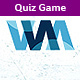 Quiz Game Thinking Millionaire - AudioJungle Item for Sale