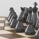 Three-player chess (Three-handed)