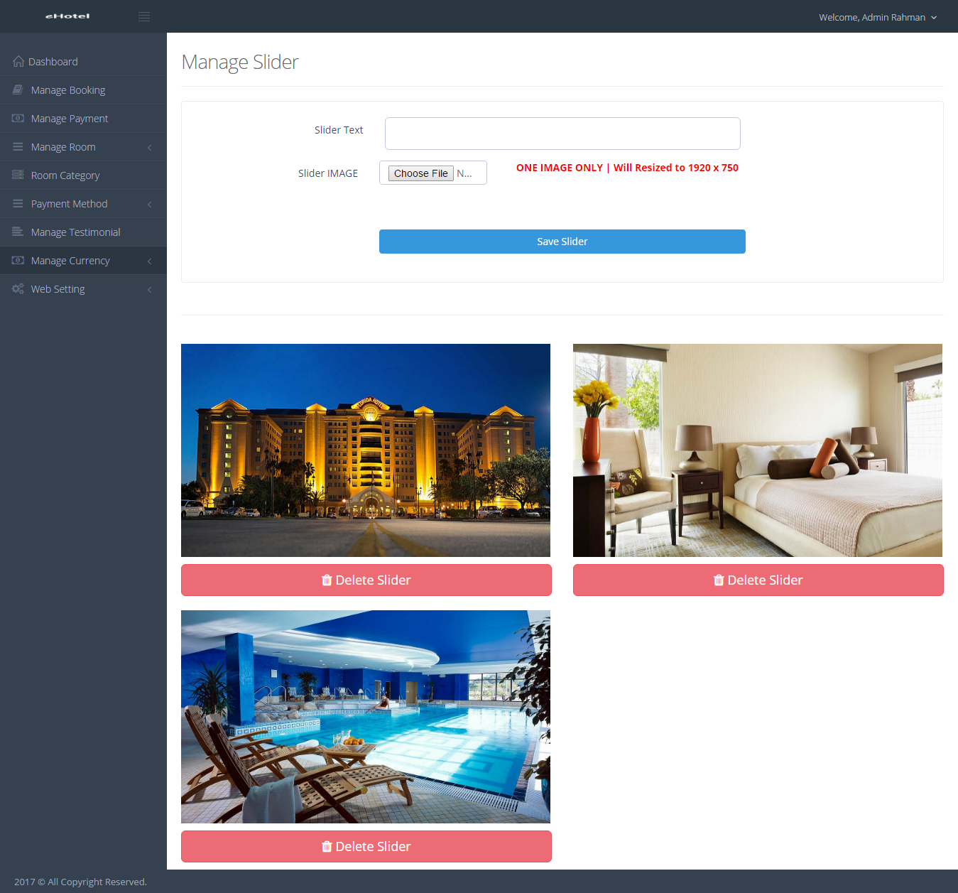 Ehotel online hotel room booking by thesoftking codecanyon for Hotel e booking