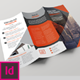 Tri-Fold Brochure vol - 10 - GraphicRiver Item for Sale