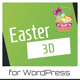 Easter 3D - Plugin for WordPress - CodeCanyon Item for Sale