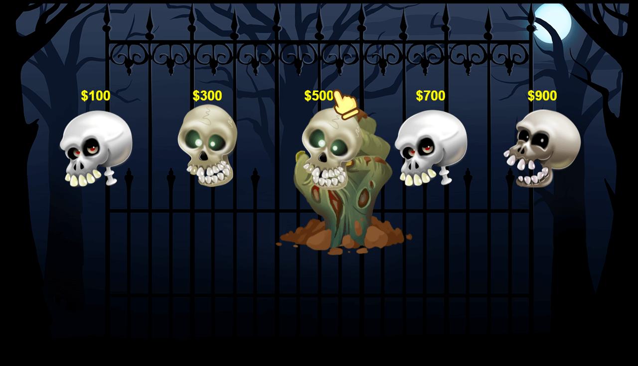 Image Halloween Slot