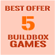 "5BuildBox Games with Admob | Chartboost | Leaderboard and No Ads ""In App Purchase"" - CodeCanyon Item for Sale"