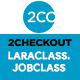 2Checkout Payment Gateway Plugin for LaraClassified and JobClass