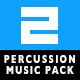 Percussion Pack 1