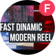 Fast Dinamic Modern Reel - VideoHive Item for Sale