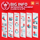 Big Infographics Elements Design
