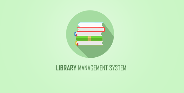Easy LMS - Library Management System - CodeCanyon Item for Sale