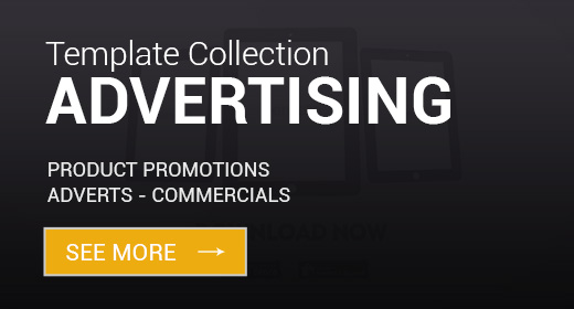 Storytelling - Advertising