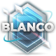 Blanco | Minimalist Template Nulled