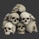 Skulls - VideoHive Item for Sale