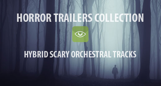 Horror Trailers