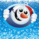 Funny Snowman - GraphicRiver Item for Sale