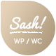 Sash - Fashion WooCommerce theme Nulled