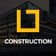 Construction - Construction Company, Building Company Template Nulled