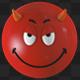 Evil Smiley Transition - VideoHive Item for Sale