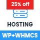 Spark - Responsive WHMCS Hosting WordPress Theme Nulled