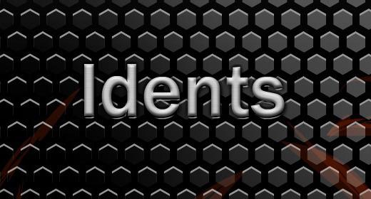 Idents