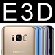 Element 3D V2.2 - Samsung Galaxy S8 + S8 Plus All Colors - 3DOcean Item for Sale