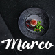 Marco Restaurant Cafe WordPress Theme Nulled