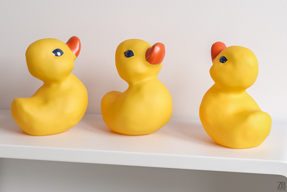 Rubber Duck - 3DOcean Item for Sale