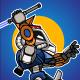 Robot Shooter V2 - GraphicRiver Item for Sale