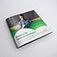 Squire Bi-Fold Brochure Template - GraphicRiver Item for Sale