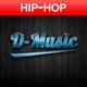 Hip Hop Lounge Background