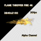 Flame Thrower Fire - VideoHive Item for Sale