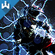 Electric Photoshop Action - GraphicRiver Item for Sale
