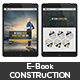 Construction E-book - GraphicRiver Item for Sale
