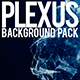 Plexus Background Pack V9 - VideoHive Item for Sale