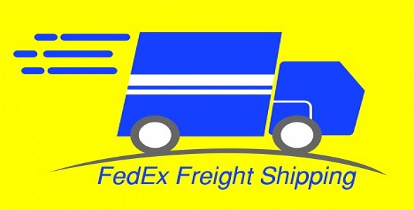FedEx Freight Shipping - CodeCanyon Item for Sale