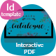 Interactive PDF Catalogue No2 - GraphicRiver Item for Sale
