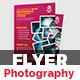 Photo Studio Flyer