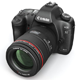 Canon EOS 5D Mark II Full with Textures & details - 3DOcean Item for Sale