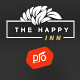 The Happy Inn - Hotel + Bed & Breakfast Theme - ThemeForest Item for Sale