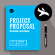 Business Proposal Template w/ Resume & Invoice 60+ Pages - GraphicRiver Item for Sale