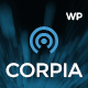 Corpia - Design Driven & Multipurpose WordPress Theme