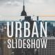 Urban Dynamic Slideshow - VideoHive Item for Sale
