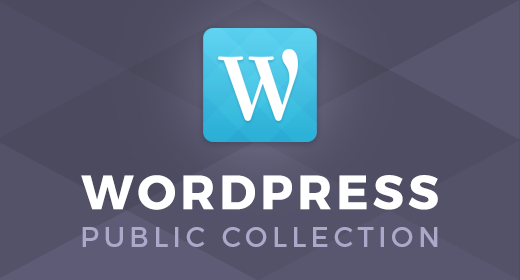 WordPress Public Collection by ZEMEZ