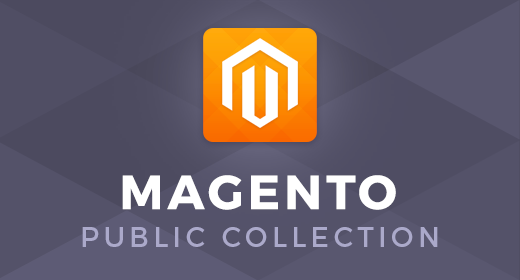 Magento 1x & 2x Public Collection by ZEMEZ
