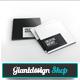 Creative Agency - Square Portfolio Brochure - GraphicRiver Item for Sale