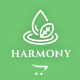 Harmony - Multipurpose OpenCart Theme Nulled