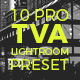 The Visual Artist Preset Series - GraphicRiver Item for Sale