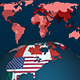 Political World Maps & Globes - GraphicRiver Item for Sale