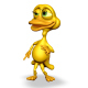 Mr. Duckling Dance 3 - VideoHive Item for Sale