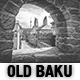 Old Baku - GraphicRiver Item for Sale