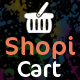 ShopiCart - MultiPurpose OpenCart Theme